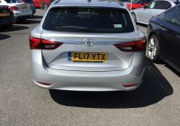 Tesla 3 Manual Luxury In Review the New toyota Avensis 2 0d Estate Carlease Uk
