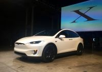 Tesla 3 Price Australia Best Of Tesla Model X Australian Pricing and Specifications for