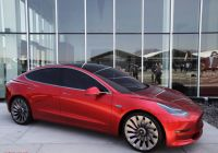 Tesla 3 Price Best Of Tesla Expands Its Model 3 Offerings at A Steep Price Wired