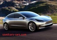 Tesla 3 Price Fresh Tesla Model 3 Price In India Launch Date Images Review