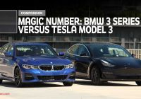 Tesla 3 Weight Luxury 2021 Bmw 335i Overview In 2020