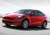 Tesla 3 Weight New Tesla Model Y Length Width Height Weight F Road