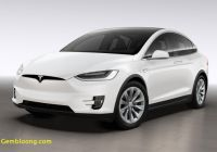 Tesla 4 Awesome Tesla Introduces New Entry Level Model X 60d Motor Trend