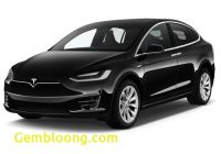 Tesla 4 Fresh 2016 Tesla Model X Review Ratings Specs Prices and