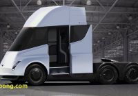Tesla 4 Wheeler Price New Tesla Semi Release Date Prices Features Of Elon Musks