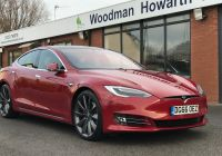 Tesla 4wd Fresh 2017 66 Tesla Model S 90d 311kw 4wd Executive Edition