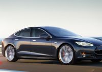Tesla 4wd New Tesla D 4wd and Up to 700 Electric Horsepower the