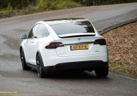 Tesla 4×4 Beautiful Tesla Model X 2016 Uk Review Pictures Auto Express