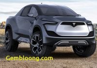Tesla 4×4 Elegant is that A Tesla Bakkie Elon Musk Speaks On New Electric