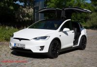 Tesla 4×4 Price Lovely Tesla Model X Review Pictures Carbuyer