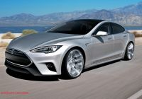 Tesla 5 New Tesla Model S Gets the Tuner Treatment Motor Trend Wot