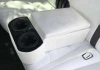 Tesla 5 Seater Best Of Rear Center Console for Tesla Model X 5 Seater Evannex