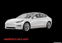 Tesla 5 Year Cost to Own New 2018 Tesla Model 3 5 Year Cost to Own Kelley Blue Book