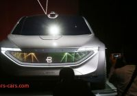 Tesla 5g Awesome Ces 2019 byton Readies Tesla Rival Complete with 5g