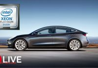 Tesla 5g Inspirational Tesla Model 3 and Others Will Use Intel for 5g Youtube
