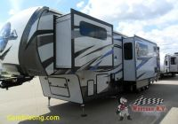 Tesla 5th Wheel Beautiful New 2017 Evergreen Rv Tesla 3970 toy Hauler Fifth Wheel at
