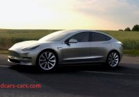 Tesla 6.3 Luxury Tesla Model 3 Performance Revealed Autoloud Automotive
