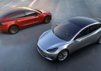 Tesla 6 Luxury Six Things You Need to Know About the 2018 Tesla Model 3