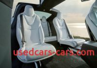 Tesla 6 Seater Lovely Tesla Model X Review the Volume Goes Up to 11 Martin