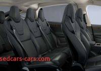Tesla 6 Seater Price Best Of Tesla Model X Seats 7 Has A Bioweapon Defense Mode Geek Com