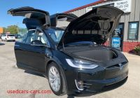 Tesla 6 Seater Price Elegant 2019 Tesla Model X Performance 1 Ownerfull Self Driving6
