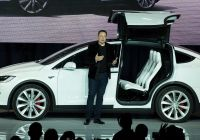 Tesla 6 Seater Price Luxury Tesla Prices Novel Model X Suv at 80000