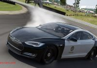Tesla 6 Unique forza Motorsport 6 Tesla Model S Drift Montage 1 Youtube