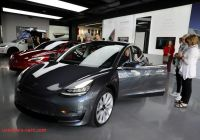 Tesla 6000 Lovely Tesla Aiming to Build 6000 Model 3 Cars Per Week by End
