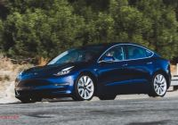 Tesla 6000 Luxury Tesla Switching to 24 7 Shifts to Push for 6000 Model 3s