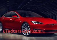 Tesla 60d Awesome Tesla Model S 60d 2017 Price Specs Carsguide