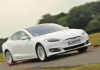 Tesla 60d Inspirational 2016 Tesla Model S 60d Review Review Autocar