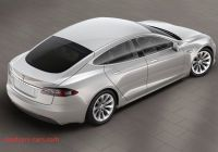 Tesla 60d Inspirational Tesla Reveals New Entry Level Model S 60 and 60d by Car