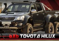 Tesla 6×6 Unique 6×6 toyota Hilux Rezvani Beast X How to Check A Tesla