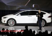 Tesla 7 Seater Suv Inspirational Its Gull Winged All Electric and Might even Come with A