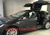 Tesla 7 Seater Suv Luxury New Tesla Model X 7 Seat Cold Weather Air Suspension Suv