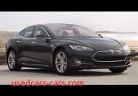 Tesla 70d Luxury Tesla Model S 70d Awd 2016 Introduction Review