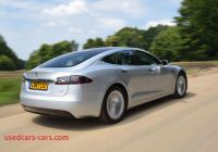 Tesla 75d Beautiful Tesla Model S 75d 2018 Uk Review Autocar