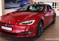 Tesla 75d Beautiful Tesla Model S 75d Awd 2018 Real Life Review Youtube