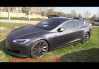 Tesla 75d Fresh Tesla Model S 75d Youtube