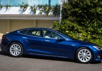 Tesla 75d Inspirational 2017 Tesla Model S 75d Review Photos Caradvice
