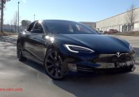 Tesla 75d Lovely 136107 2017 Tesla Model S 75d Youtube