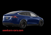 Tesla 75d Price Awesome 2018 Tesla Model X 75d New Car Prices Kelley Blue Book