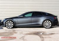 Tesla 75d Price Elegant Tesla Model S 75d 5dr Automaticfor Sale In Warrington