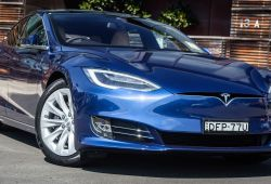 Best Of Tesla 75d