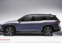 Tesla 8 Seater Best Of 2018 Nio Es8 Electric Suv 7 Seater Ready Fight to Tesla