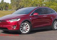 Tesla 800 Awesome Tesla Introduces Model X 60d for 74000 Update Autoblog
