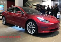 Tesla 800 Best Of Tesla Model 3 First Look for Australian Customers Drive