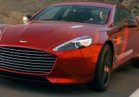 Tesla 800 Elegant aston Aims at Tesla with 800 Horsepower Electric Car