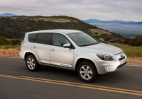 Tesla 85 Kwh Battery Pack Price Lovely 2012 toyota Rav4 Ev Electric Suv Fewer Than 1 000 A Year