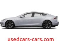 Tesla 85 Range Inspirational 2013 Tesla Model S Performance Plus P85 Specifications